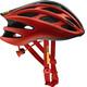 Mavic Cosmic Ultimate II Helmet Unisex Fiery Red/Black